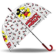 Paraguas Infantil Mickey Mouse Original