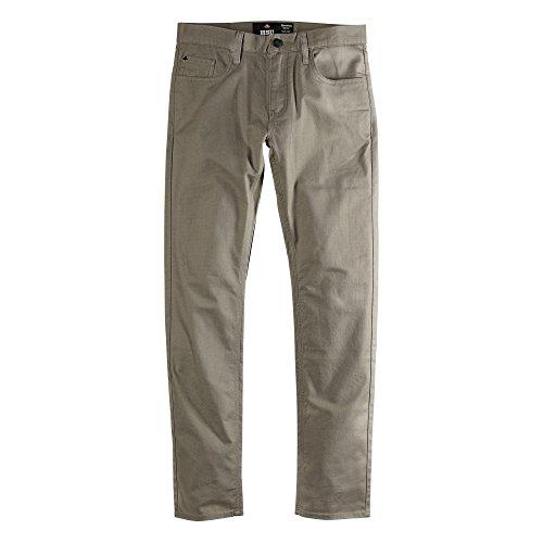 Emerica hSU slim pantalon pour adulte 5 pKT Army