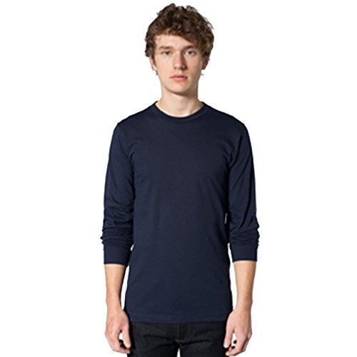 mens-fine-jersey-long-sleeve-t-shirt-2007-american-apparel-dual-stitch-detailing-medium-navy