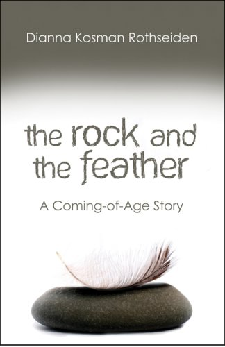 The Rock and the Feather Cover Image