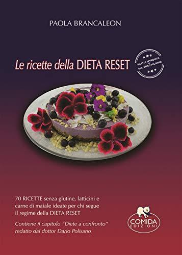 Photo Gallery le ricette della dieta reset