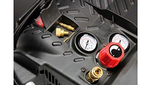 ROWI Set: Kompressor DKP 1100/5/1 OF - 3