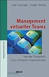 Management virtueller Teams (Beltz Qualifikation / Management & Karriere)