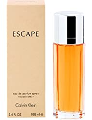 Calvin Klein Escape Eau de Parfum Vaporisateur/Spray for Women 100 ml