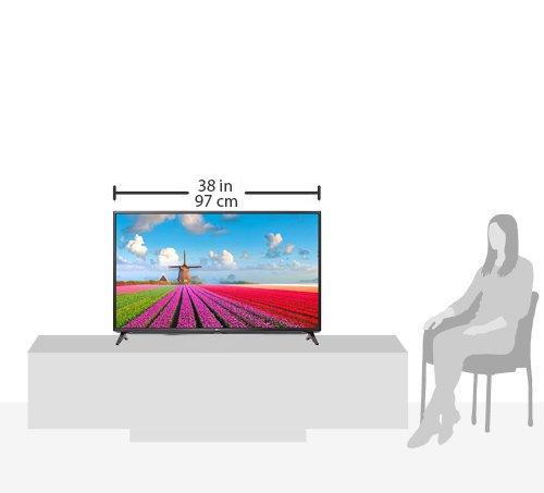 LG 43LJ614V 108 cm (43 Zoll) Full-HD Fernseher - 15