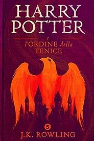 Harry Potter e l'Ordine della Fe