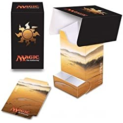 Ultra Pro Deck box desierto 80 cartas