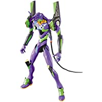 "Bandai Hobby ""Evangelion 1.0 You Are Not Alone"" Model Evangelion-01 Test Type Action Figure (japan import)"