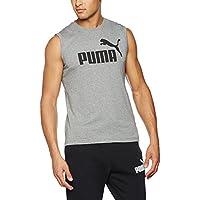 Puma Ess No.1 T-Shirt Homme