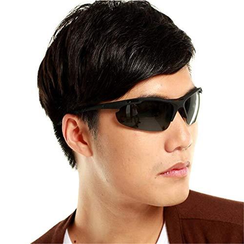 Schutzbrillen Radfahren Brillen Radfahren Outdoor Sports Brillen Sonnenbrillen Herren und Damen Polarisierte Sonnenbrillen Herren Polarisierende Sonnenbrillen Sonnenbrillen und flacher Spiegel