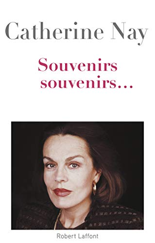 Souvenirs, souvenirs (French Edition)