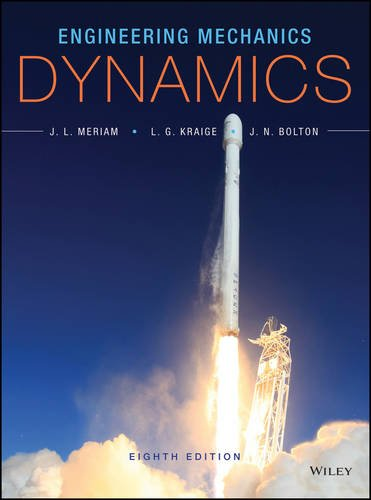 PDF] Download Engineering Mechanics-dynamics, Eighth Edition By