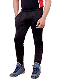 Mens Gym Lower - 4 Way Strechable Fabric Full Comfortable