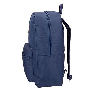 41ZxnoEBV L. SS300  - Pepe Jeans Cross Mochila 44 cm, color Azul