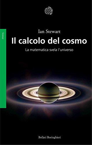 Il calcolo del cosmo: La matematica svela l'Universo
