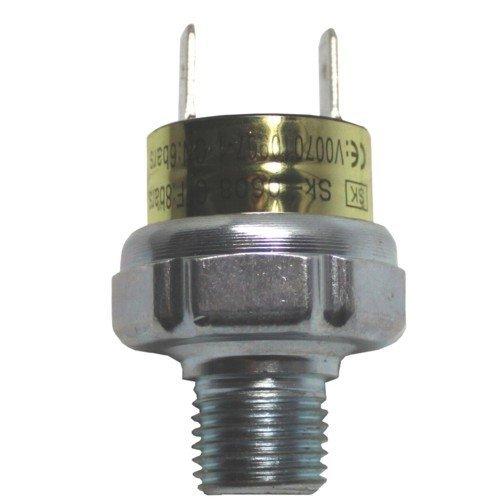 Micro Druckschalter / Ein- Auschalter / 6-8 bar 1/4