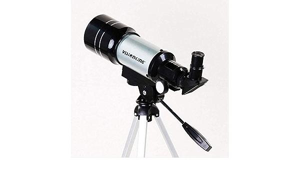 Visionking 70 300mm Refraktor Astronomical Telescope Kamera