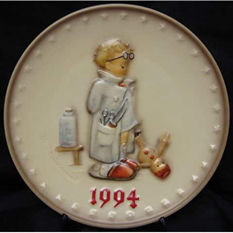 M. I, Hummel placa anual 1994 - 24th Edition - Goebel