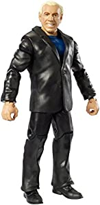 WWE- Figuras de Luchadores, (Mattel DXF84)