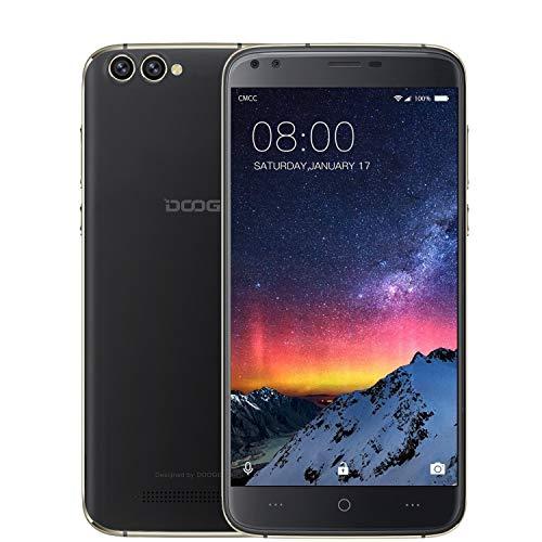 Moviles Libres, DOOGEE X30 Dual SIM Móviles Smartphones