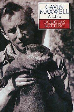 Gavin Maxwell: A Life by Douglas Botting (1993-09-23)