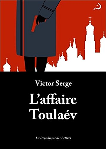 L'affaire Toulav