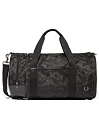 Sac Fred Perry L1200 Camouflage noir