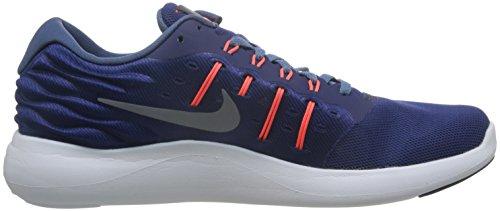 Nike 844591-401, Sneakers trail-running homme Bleu