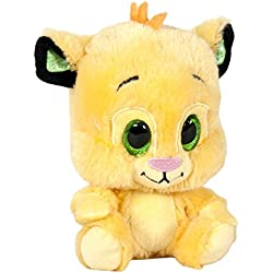 Disney Collection - Peluche Simba (Famosa 760015681)