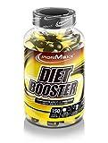 IronMaxx Diet Booster - 7-Komponenten Appetit- & Carbblocker - Diät Kapseln zur Unterstützung von Lower-Carb Ernährung - 1 x 150 Kapseln