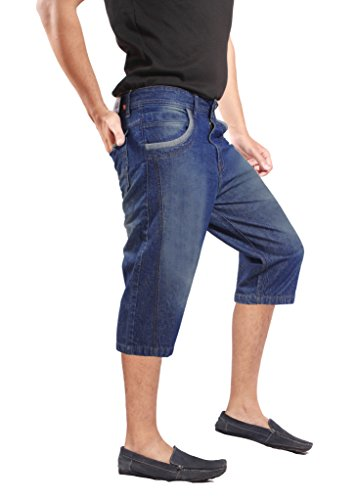 100-Cotton-Regular-Fit-Non-stretchable-Mens-Troy-Denim-by-Uber-Urban