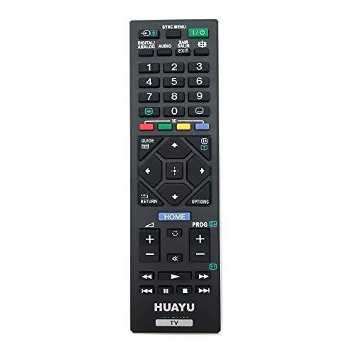 Ersatz Fernbedienung für SONY RM-ED054 RMED054 TV Fernseher Remote Control / 042 (Sony Tv Remote Control)