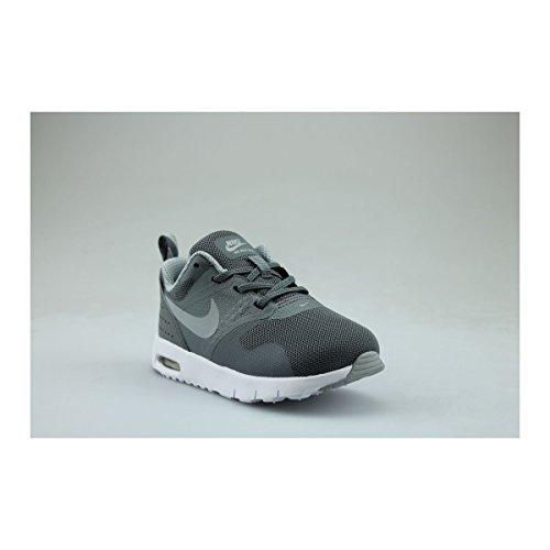 Nike Unisex Baby Air Max Tavas (Tde) Sneaker Grau (Cool Grey / Wolf Grey-White)