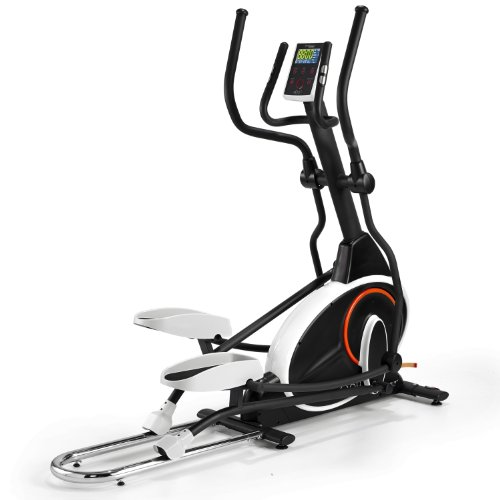 Bremshey CF5 Elliptical Cross Trainer with 9kg Flywheel