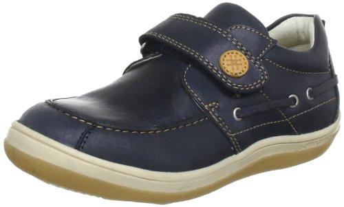 Biomecanics 132150, Boots garçon Bleu (Marino)