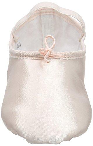 So Danca Bae16, Chaussures de Danse Classique Femme Rose (Pink)