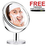 Vanity Mirror | 1x/7x Magnifying Makeup Mirror | Perfect For Your Dressing Table
