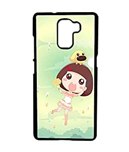 HUAWEI HONOR 7 COVER CASE BY instyler