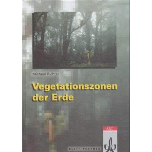 Vegetationszonen der Erde