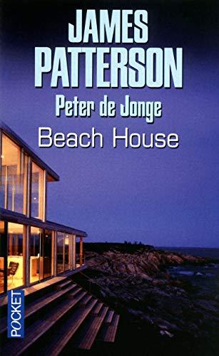 Beach house par James PATTERSON, Peter de JONGE