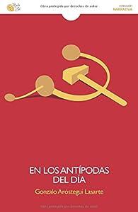 En los antipodas del dia ) par  Gonzalo Arostegui Lasarte