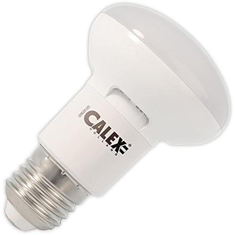 Bombilla LED reflectante R63 E27 240V 8W 2700K regulable