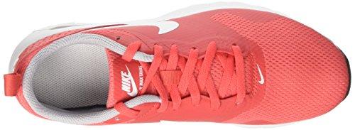 Nike Jungen Air Max Tavas Gs Joggingschuhe Rot (Track Red/white/wolf Grey/black)