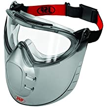 JSP AGW010-603-000 Stealth 9200 Faceshield Goggle, N Rated