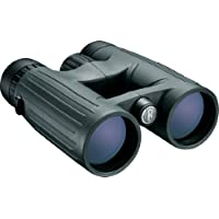 Bushnell 10x42mm Excursion HD - Prismático, verde