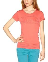 Kaporal  -  T-Shirt - Femme