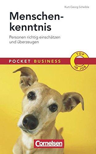 Pocket Business: Menschenkenntnis: Personen richtig einschätzen und überzeugen