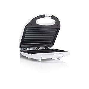 Tristar SA-3050 Sandwich Maker – Mit Grillplatten – 750W Leistung