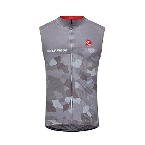 Uglyfrog Fahrradbekleidung Frühling und Sommer Cycling Jersey für Outdoor Radfahren Trikot Fahrrad Trikot Outdoor Trikots & Shirts ()