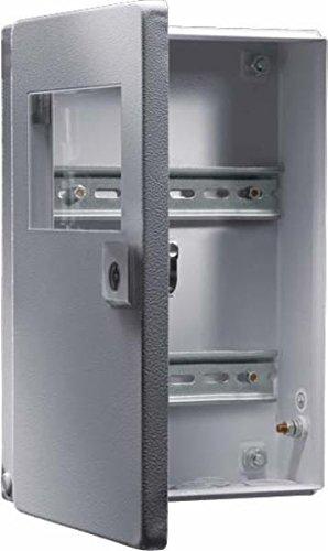 Preisvergleich Produktbild Rittal Bus-Gehäuse IP65 BG 1558.510 RAL7035 200x400x125 Gehäuse/Schaltschrank (leer) 4028177262003